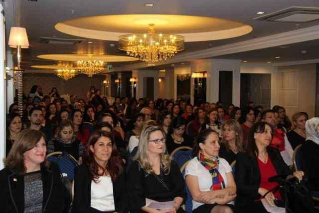 PD-HD-TX Hemşire Eğitimi-İzmir