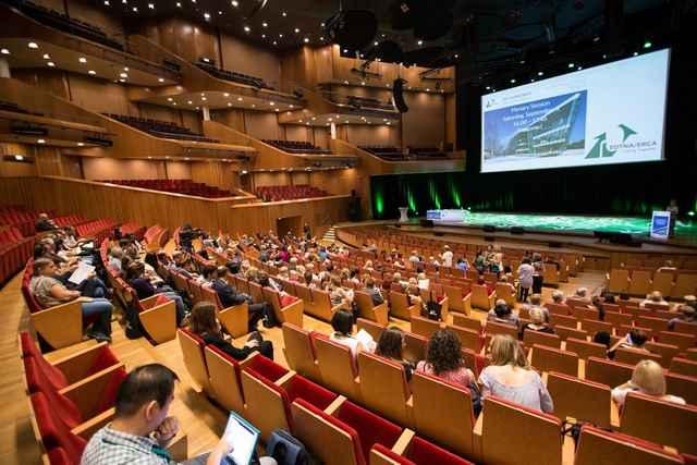 46 th EDTNA/ERCA International Conference